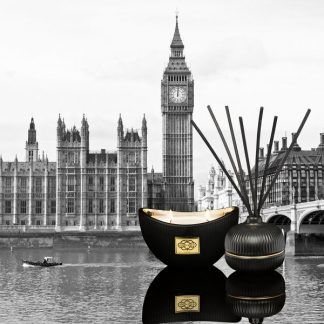 LONDON 2 Wick & Diffuser Offer