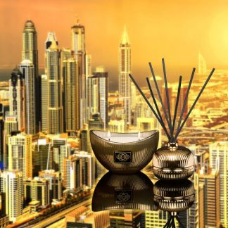 DUBAI 2 Wick & Diffuser Offer