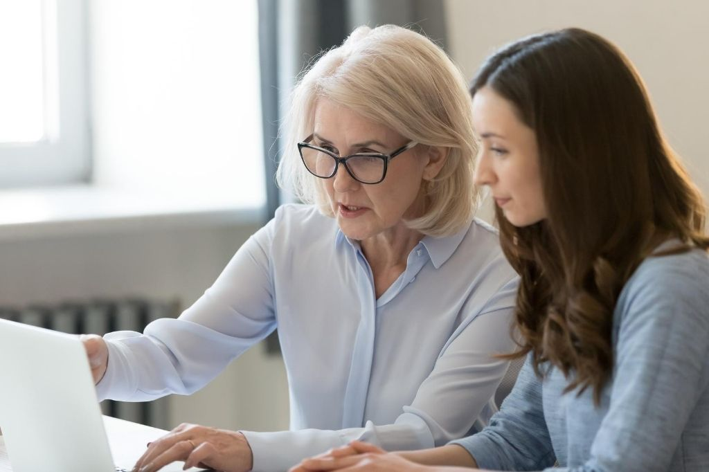 Share you skills to help other women in business