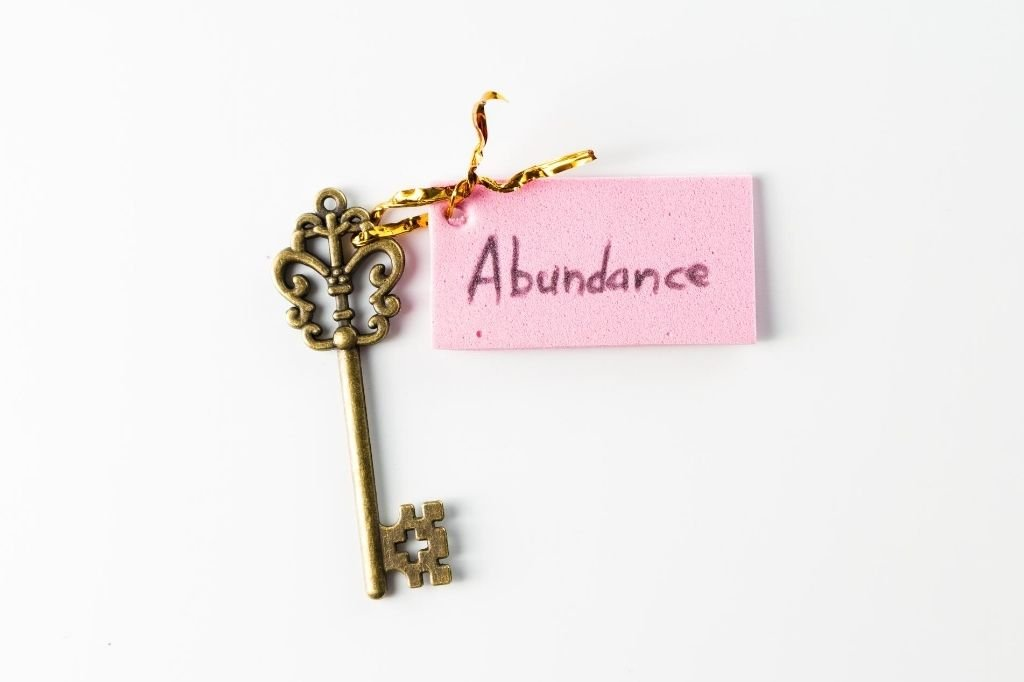 3 ways to live abundantly