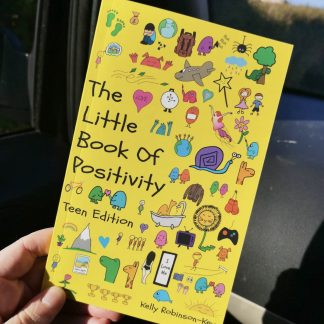 The Little Book Of Positivity – Teen Edition