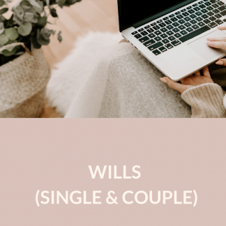 Wills – Couple