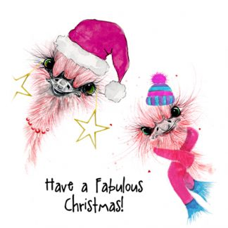 Have a fabulous Christmas!