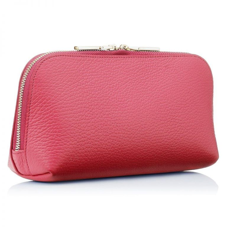 Pocket Pouch – Pink