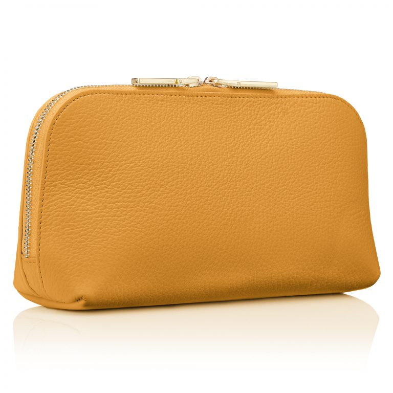 Pocket Pouch – Amber