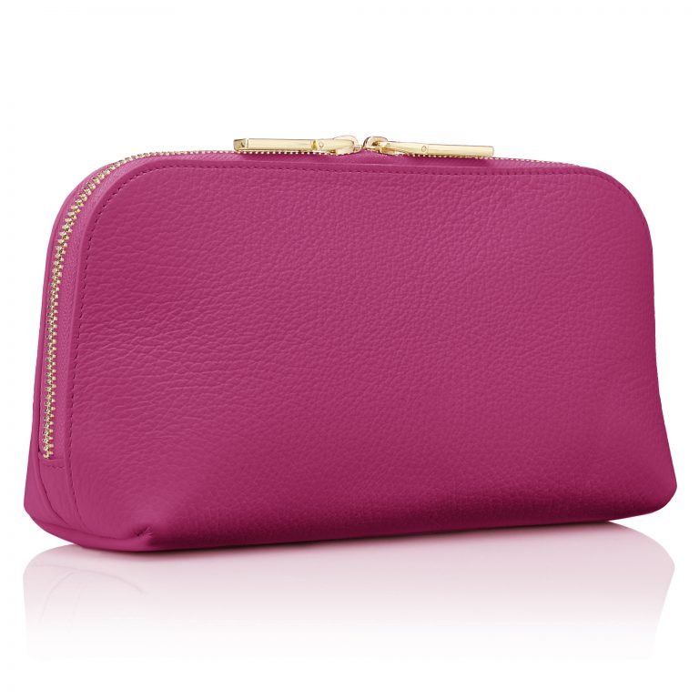 Pocket Pouch – Berry
