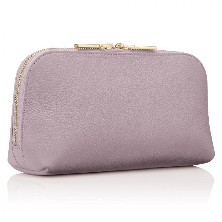 Pocket Pouch – Dusky pink