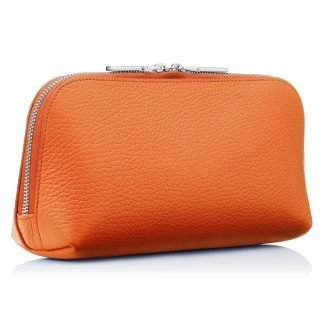 Pocket Pouch – Orange