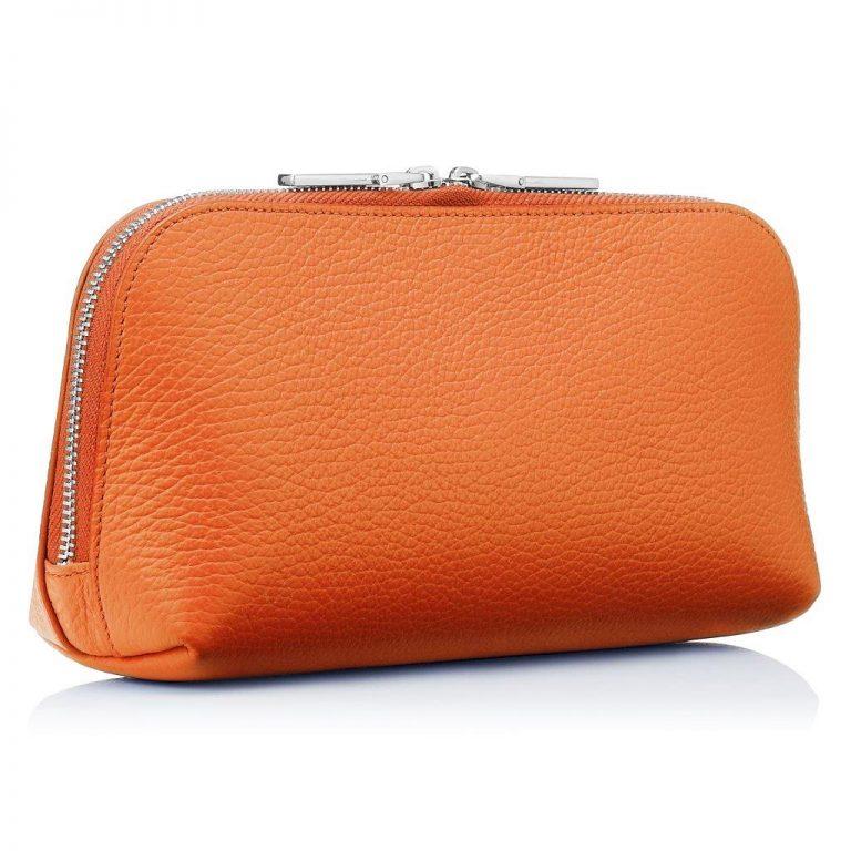 Pocket Pouch – Orange
