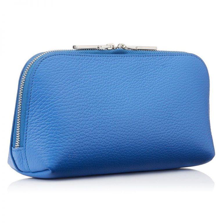Pocket Pouch – Royal blue