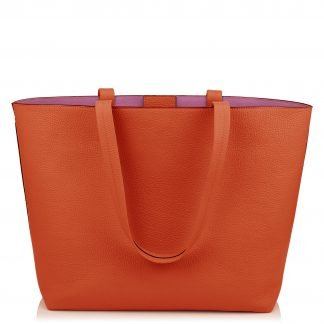 Michelle Carryall Tote – Orange