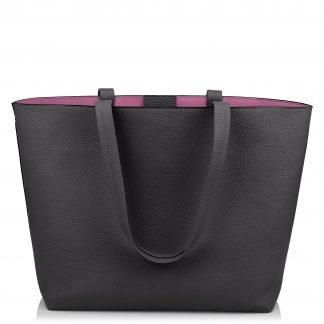 Michelle Carryall Tote – Storm Grey
