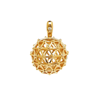 LUXE OYL'E Diffuser Pendant only