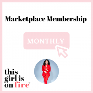 TGIOF Marketplace Membership Monthly