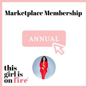 TGIOF Marketplace Membership Annual