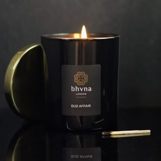 Oud Affair Candle