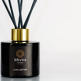 Luxe Leather Reede Diffuser