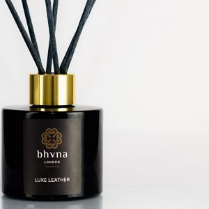 Luxe Leather Reed Diffuser