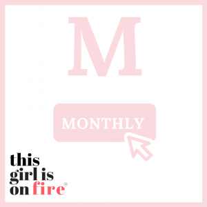 TGIOF Membership – Monthly
