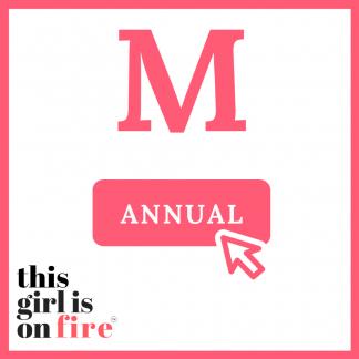 TGIOF Membership – Annual