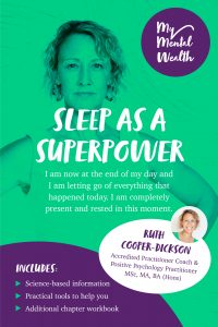 Sleep as a Superpower