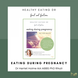 Eating During Pregnancy eBook: pregnancy nutrition – how to master healthy eating during pregnancy