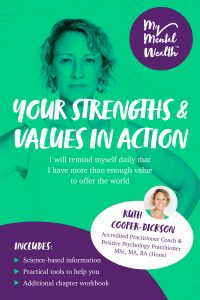 Your Strengths and Values in Action