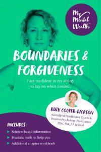 Boundaries & Forgiveness