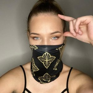 Tancream UV fabric Bandana