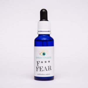 F*** Fear Flower Essence