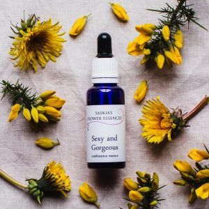 Sexy and Gorgeous Flower Essence