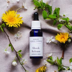Shock Release Flower Essence