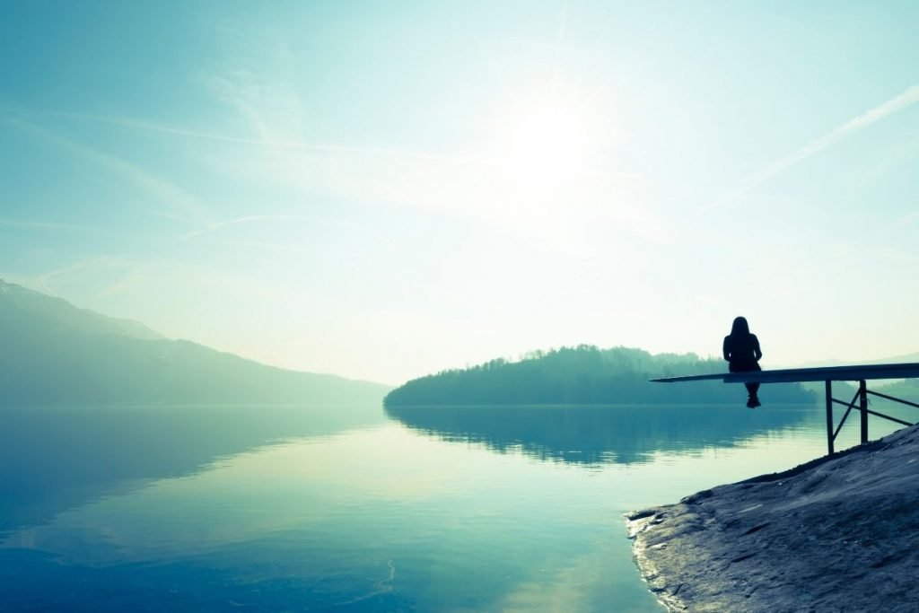 Pointers for self-reflection this spring