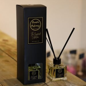 The Inspired Collection Reed Diffusers 100ml