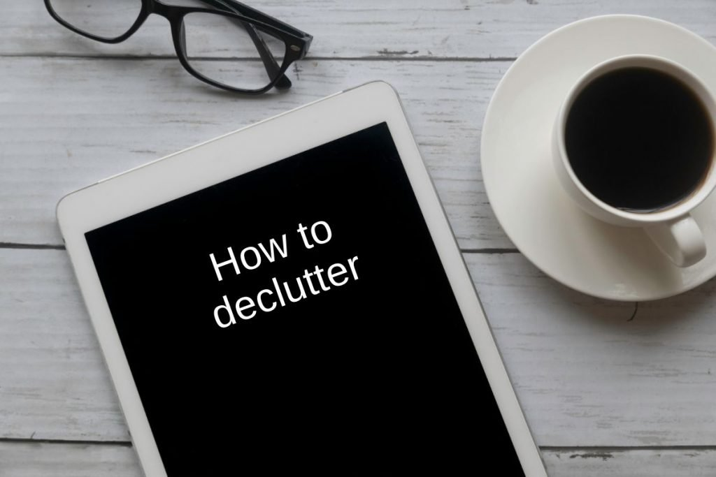 How to declutter your friends