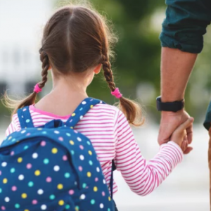 How to deal with my child when they feel overwhelmed