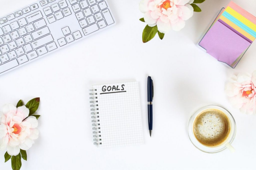 How to set your goals